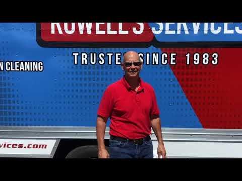 Rowell's Customer Testimonial 2