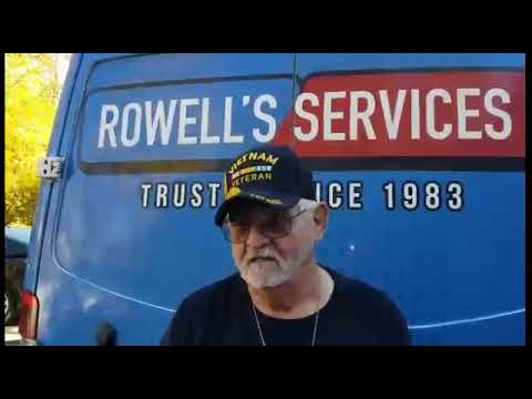 Customer Testimonial Rowell's Nov 2018