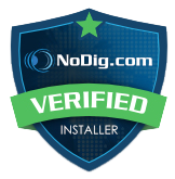 Rowell's Services is No Dig Verified