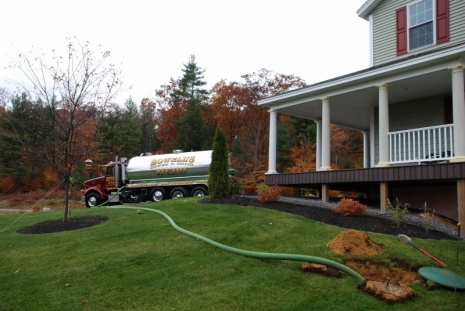 Septic Tank Pumping | Septic Tank Pumping in Northfield, NH