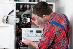 boiler repair & replacement