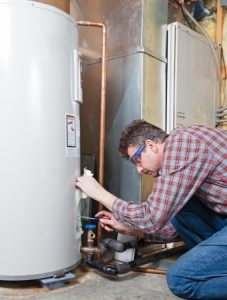 hot water heaters manchester nh