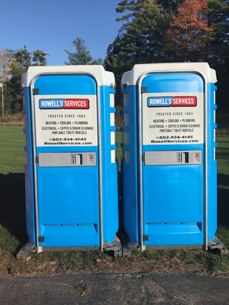 Portable Toilet Rentals In Northfield Rent Portable Toilets