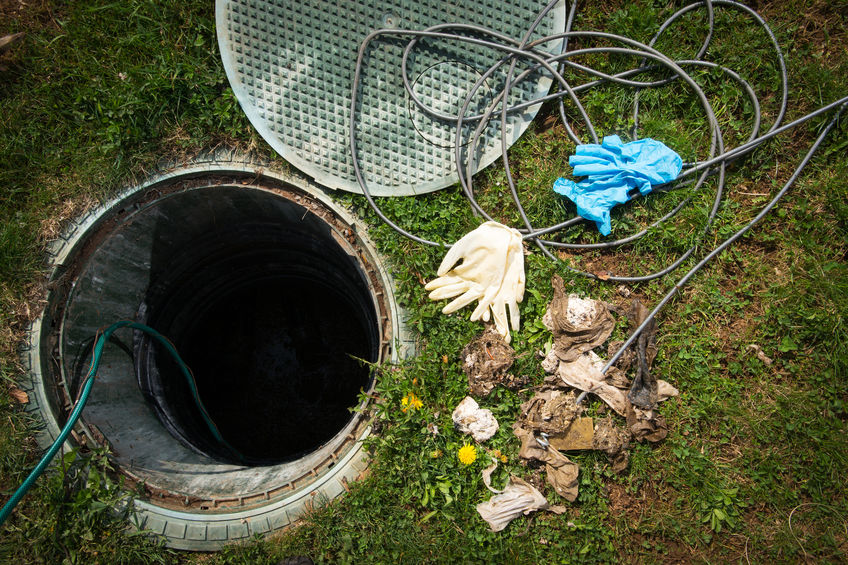 septic pumping northfield, nh