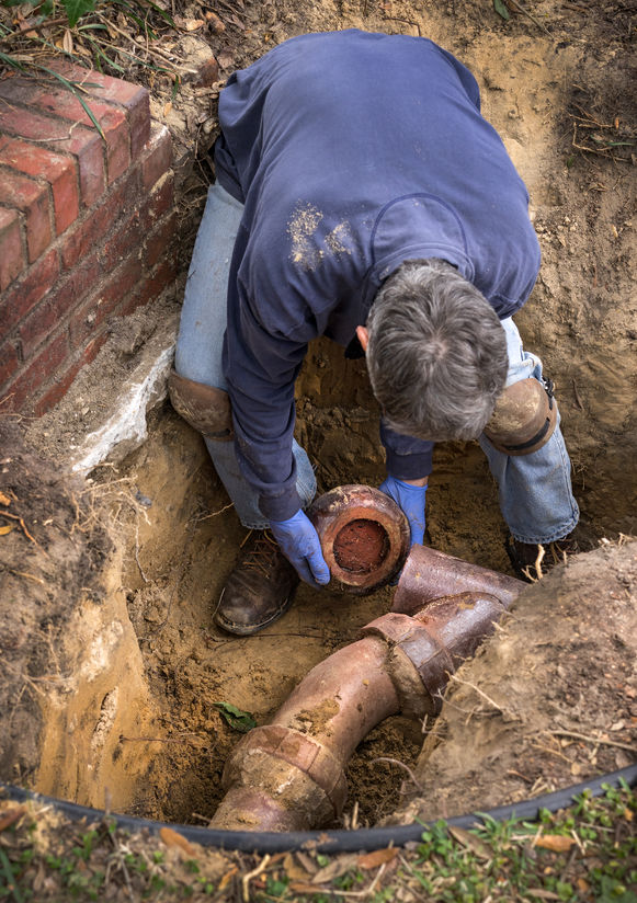 The Pros and Cons of Trenchless Sewer Repair