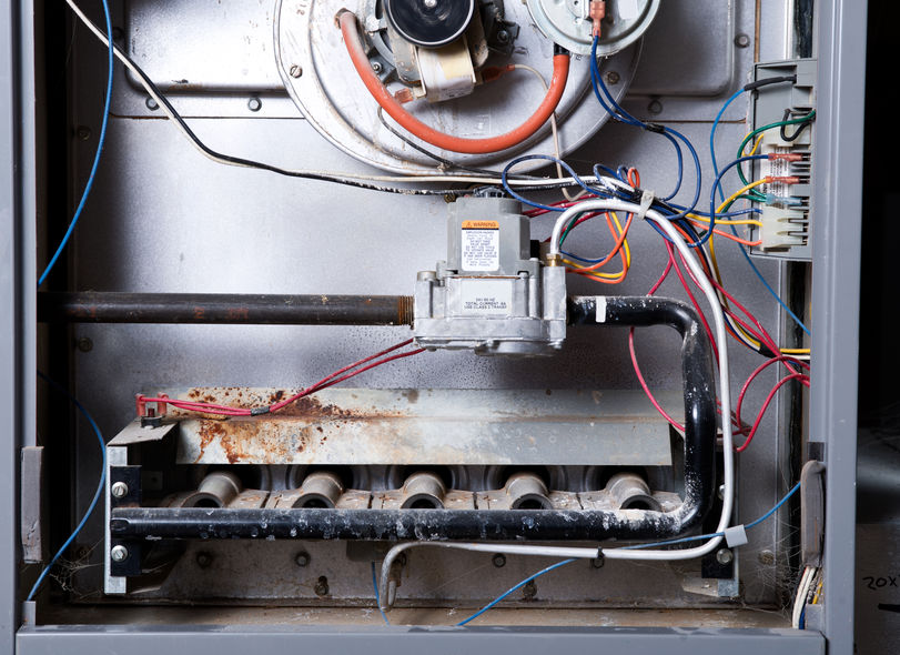furnace repair northfield